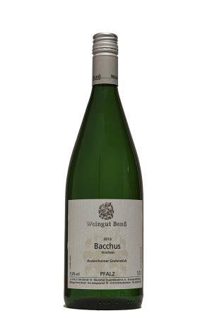 Bacchus trocken 1,0l